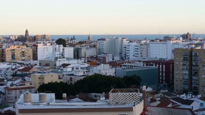 Piso en Bailén - Miraflores, Málaga