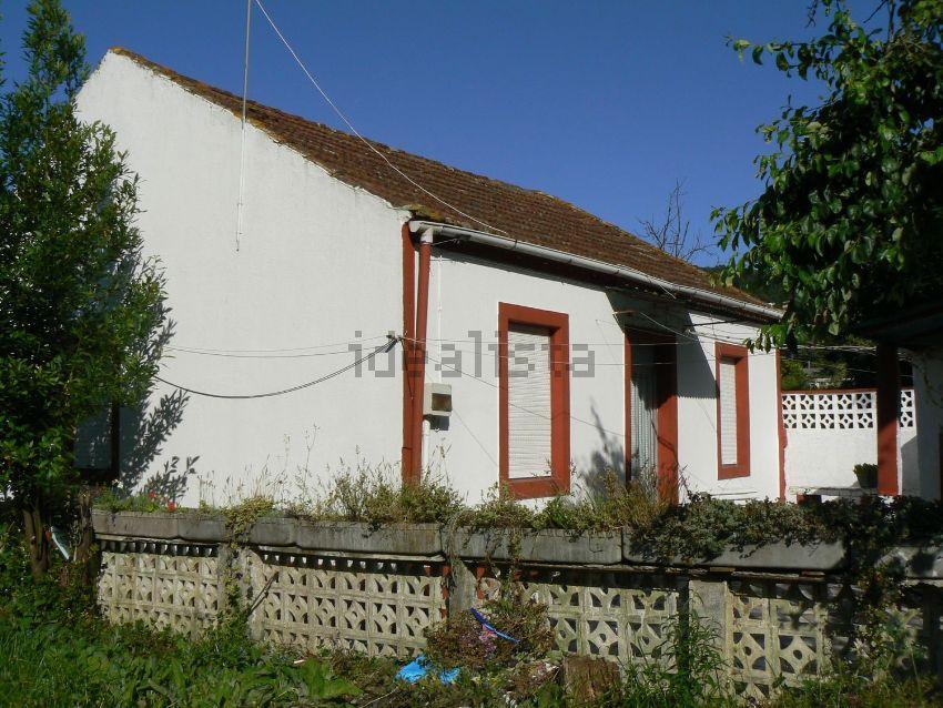 Casa o chalet independiente en Subida Ponte, Teis, Vigo