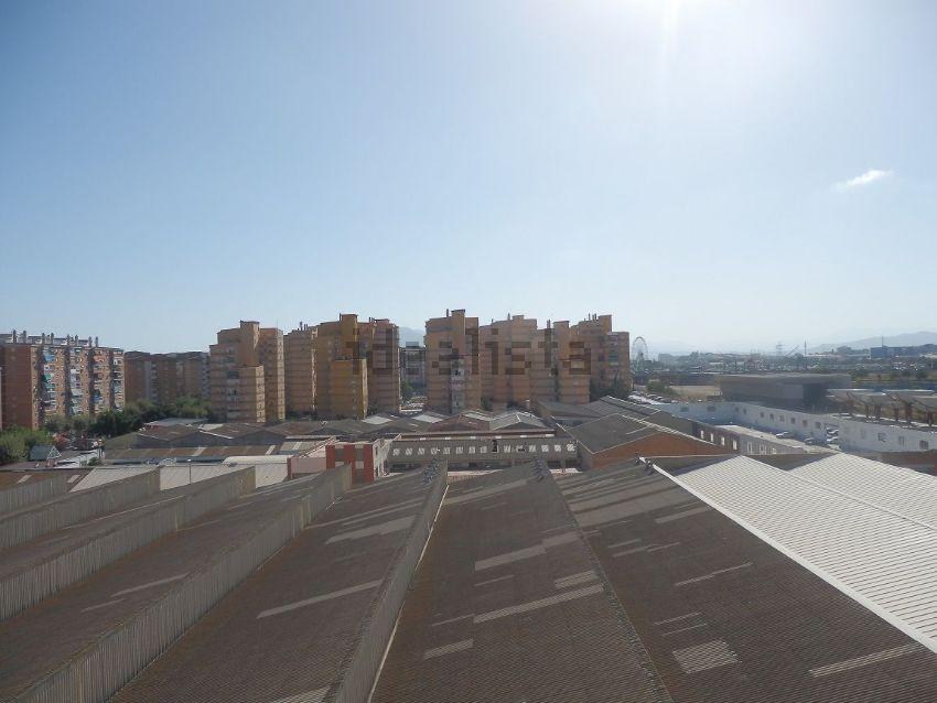 Piso en calle Balazon, Nuevo San Andrés - Dos Hermanas, Málaga