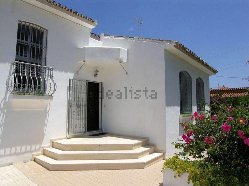 Casa o chalet independiente en Los Jasmines, Nueva Andalucía, Marbella