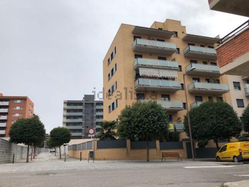 Piso en calle Carrasco i Formiguera, Labordeta, Lleida