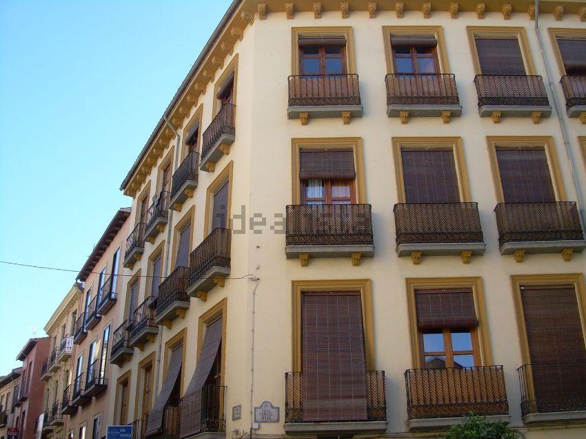 Piso en carcel baja, Centro, Granada