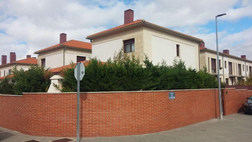 Casa o chalet independiente en calle ría de ortigueira, 11, Castellanos de Moris