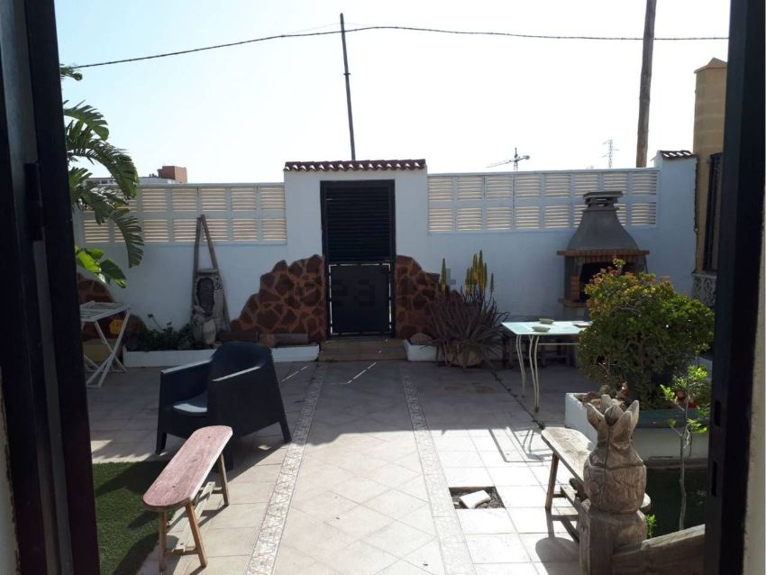 Casa o chalet independiente en calle Galán, Aguadulce norte, Roquetas de Mar
