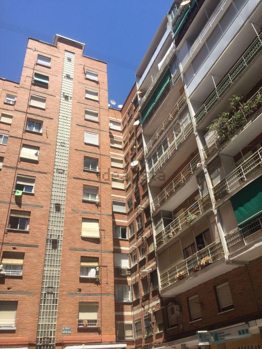 Piso en Lope de Vega, Pryconsa - Poligono Europa, Alcalá de Henares