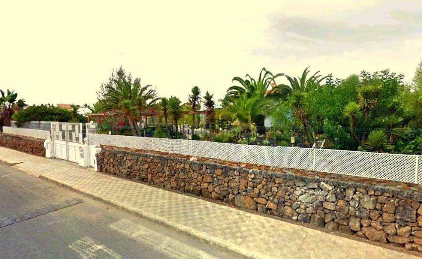 Casa o chalet independiente en calle los Naranjos, 13, Parque Holandés, La Oliva