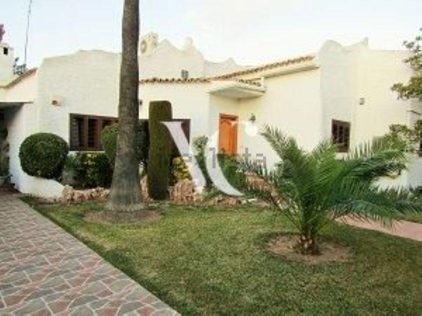Casa o chalet independiente en El Carme-Sant Agustí-Bonavista, L Eliana