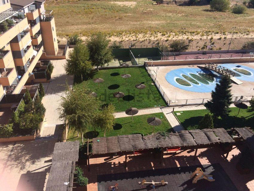 Piso en calle Fuente Cisneros, 68, Parque oeste - Fuente Cisneros, Alcorcón