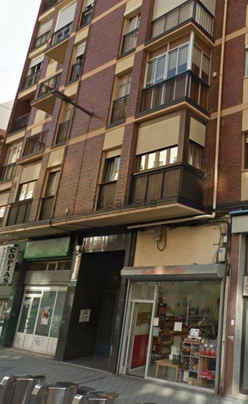 Piso en Panadores, Centro, Valladolid