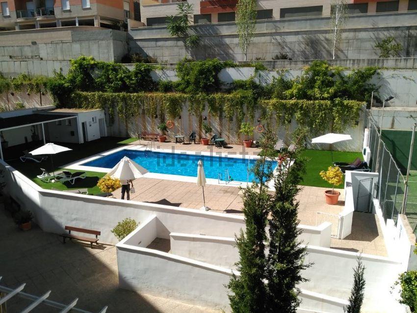 Piso en calle Aconcagua, Bola de Oro, Granada