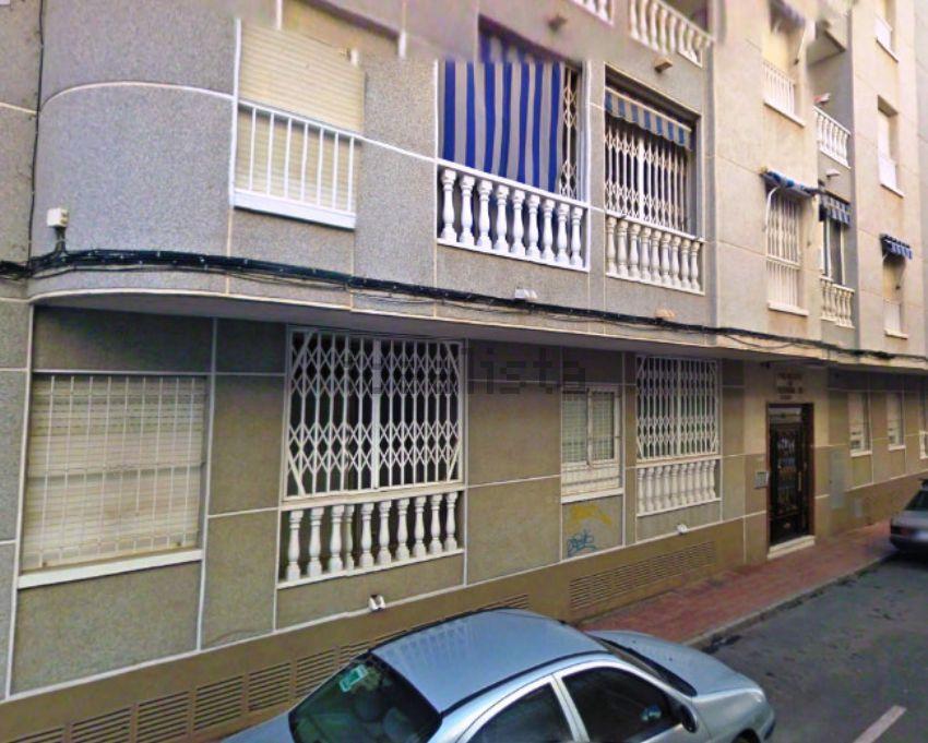 Piso en calle del Bergantín, 36, Avenida Habaneras - Curva de Palangre, Torrevie