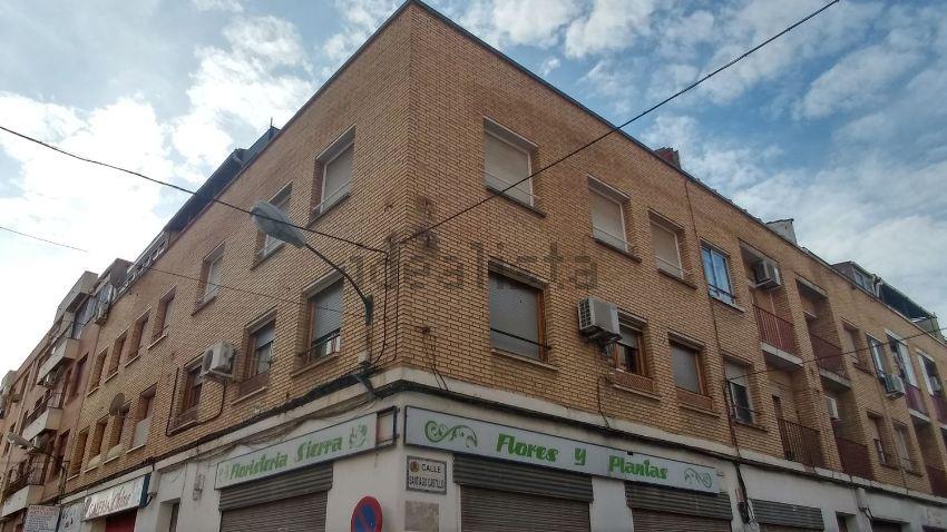 Piso en LIMITE, Casetas - Garrapinillos - Monzalbarba, Zaragoza