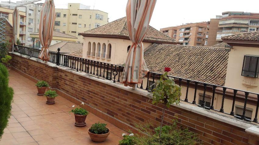 Ático en calle Alhamar, Granada, s n, Figares - San Antón, Granada