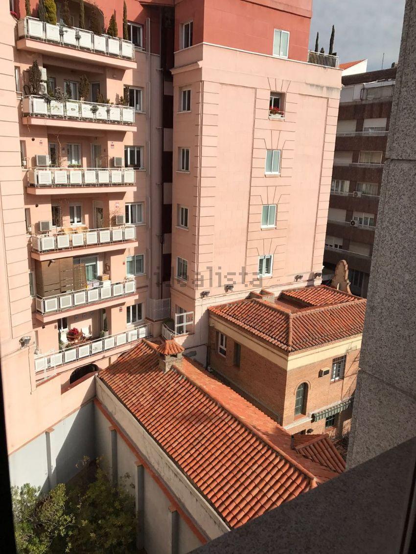 Dúplex en hermosilla, Recoletos, Madrid