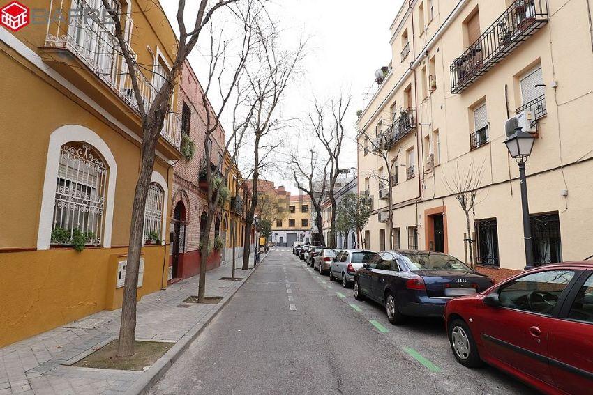 Piso en calle de alonso martos, Delicias, Madrid