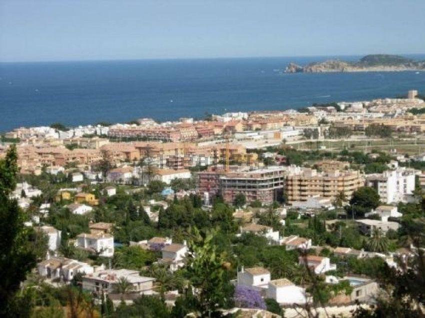 Casa o chalet independiente en Puerto, Jávea Xàbia