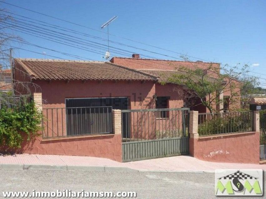 Casa o chalet independiente en calle Gualija, 514, Colmenar de Oreja