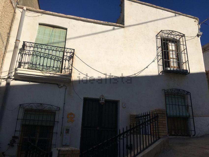 Casa de pueblo en calle Tranquillo, 3, Santa Cruz