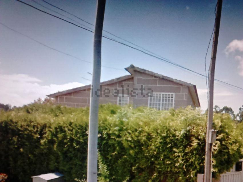 Casa o chalet independiente en Lugar Vinquiño, 8, Adina-Portonovo, Sanxenxo