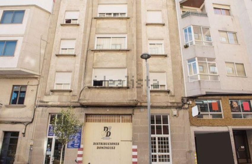 Piso en calle pino, 60, Fátima - Travesía de Vigo - San Xoán, Vigo