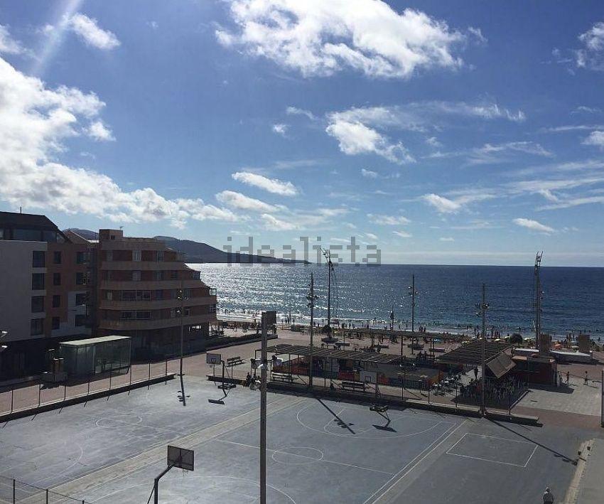 Piso en calle Portugal, 90, Guanarteme, Las Palmas de Gran Canaria