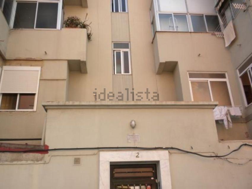 Piso en calle tavernes blanques, Sant Llorenç, València