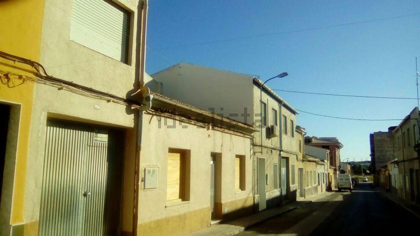 Piso en calle de León Felipe, 15, Villena