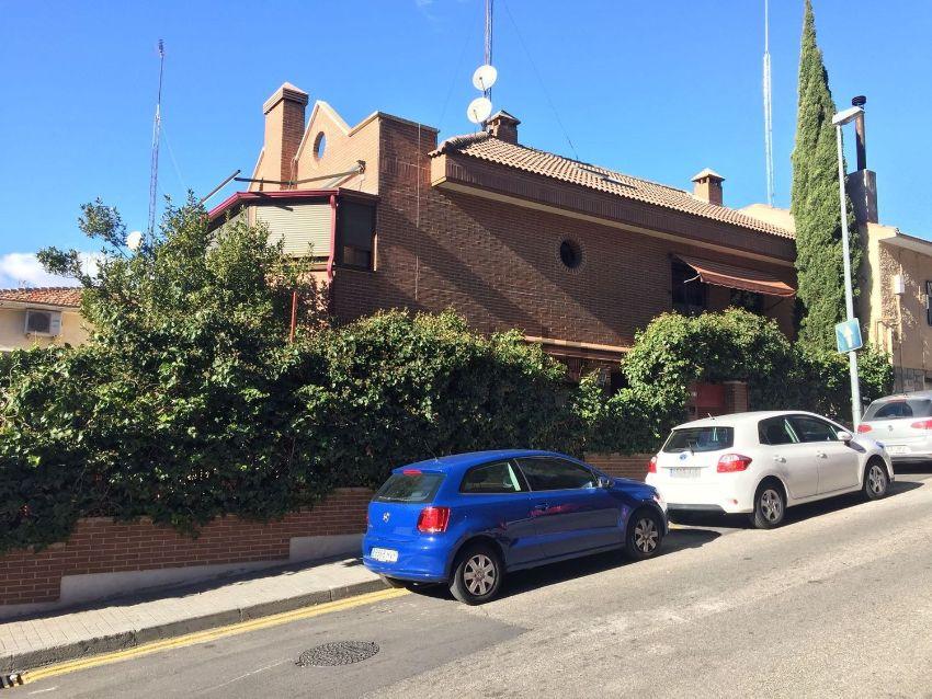Chalet adosado en calle de la Fe, El Caño- Maracaibo, Las Rozas de Madrid