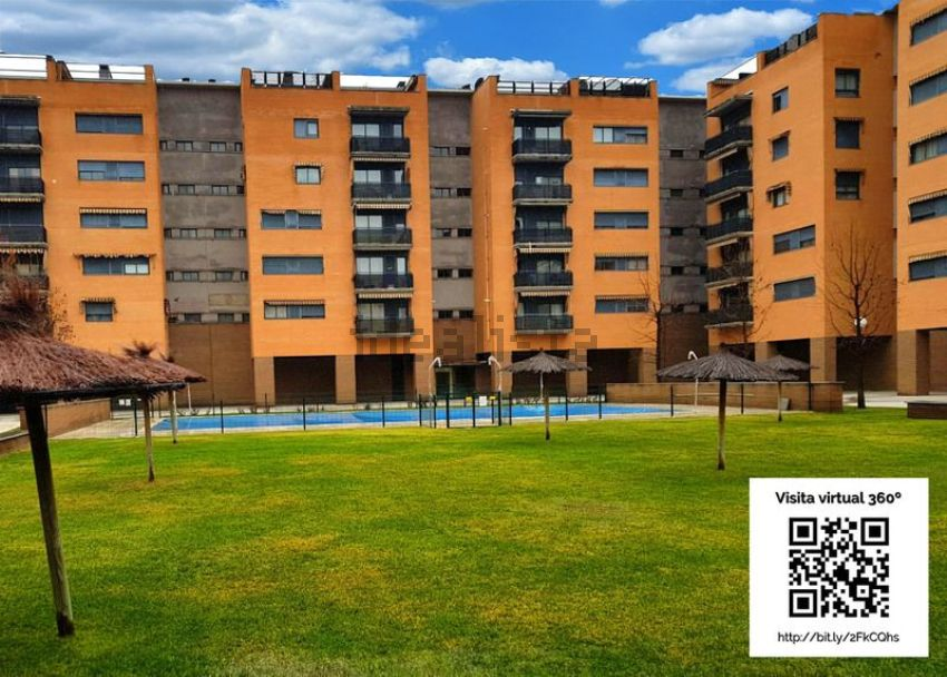 Segunda mano pisos alcorcon beautiful piso recin for Pisos parque lisboa