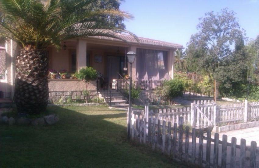 Casa o chalet independiente en avenida ruiseñor, 105, Escalona