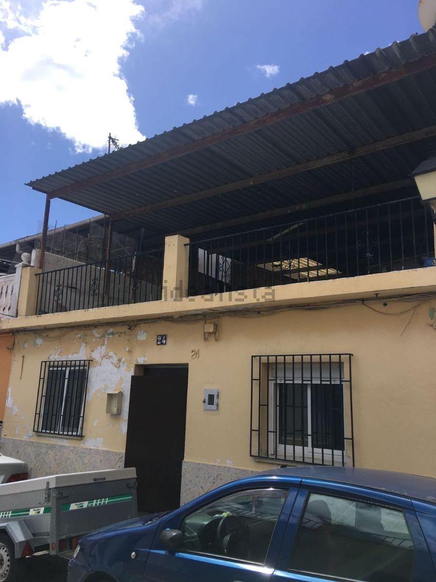 Chalet adosado en Santa Cristina - San Rafael, Málaga