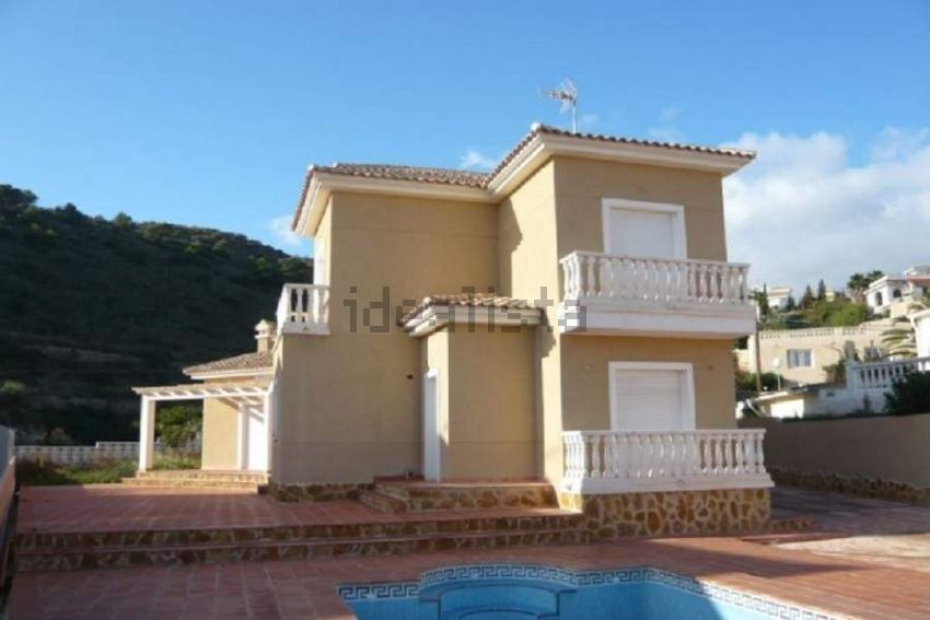 Casa o chalet independiente en calle pr oriola, s n, Pueblo Acantilado - Lanuza,