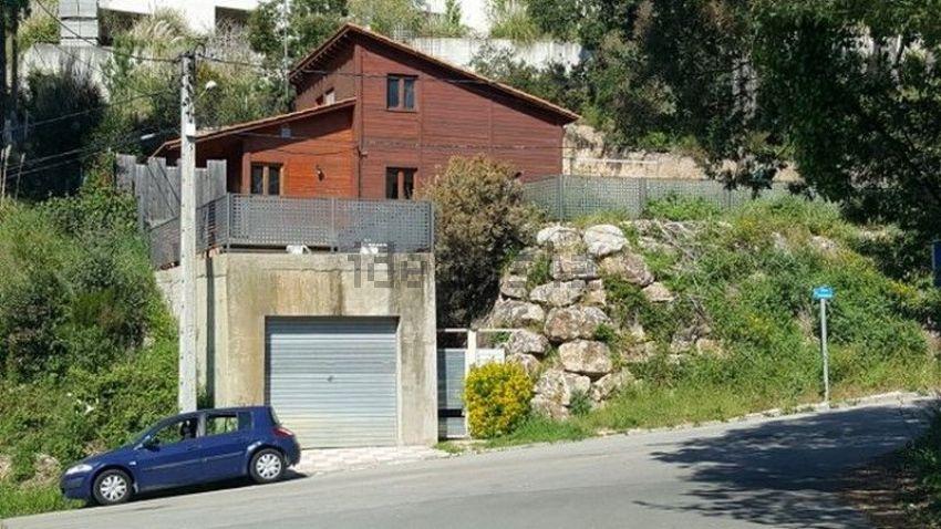 Casa o chalet independiente en calle Crisantem, Aiguaviva Parc, Vidreres