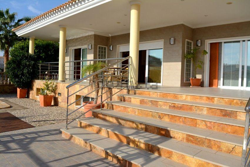 Casa o chalet independiente en calle Leonardo da Vince, San Juan de los Terreros