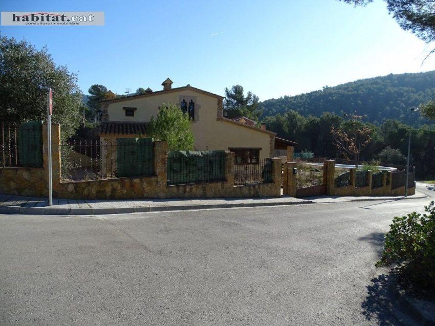 Casa o chalet independiente en Olesa de Bonesvalls