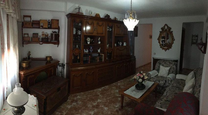Piso en Nuevo San Andrés - Dos Hermanas, Málaga