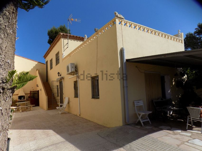 Casa o chalet independiente en Av. California, 16, Centro, Mont-Roig del Camp