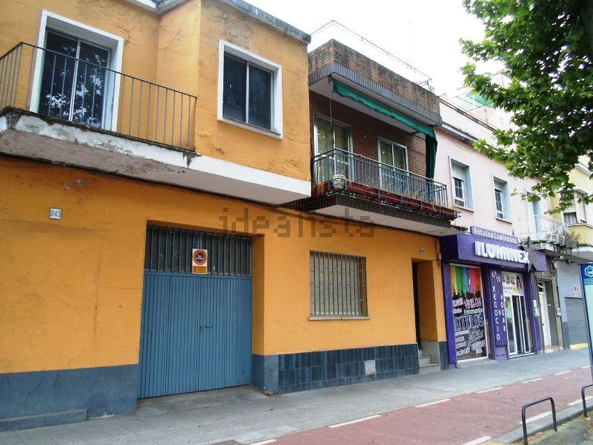 Chalet adosado en avenida Francisco Aguirre, 245, El Pilar - La Estación, Talave