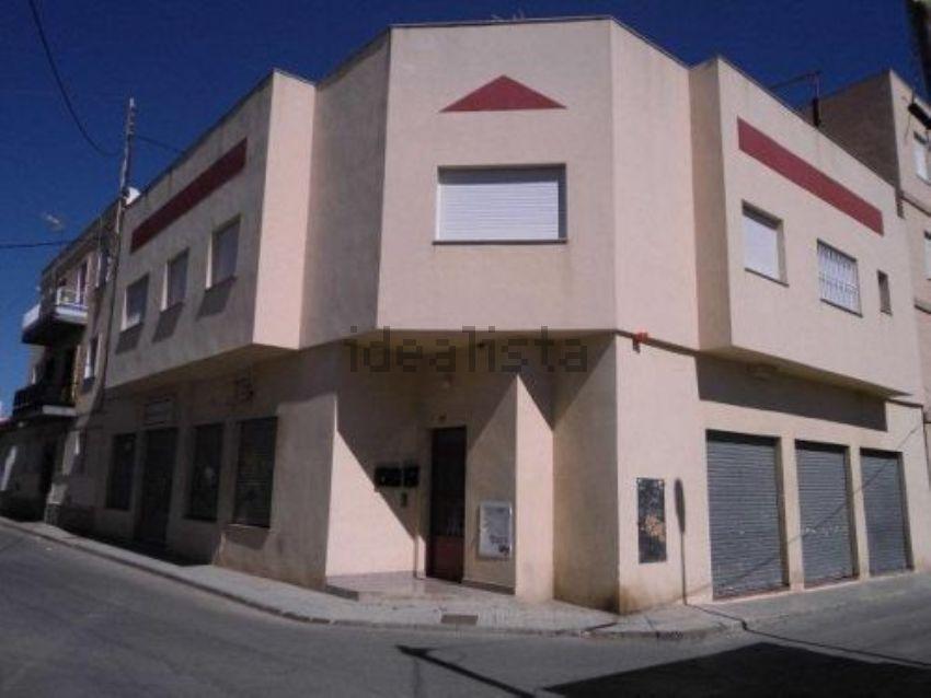 Estudio en calle arias, Los Dolores-Los Gabatos, Cartagena