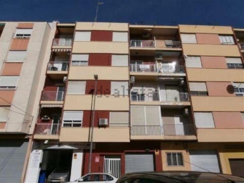 Piso en calle pere morell, Pere Morell-Alborxí, Alzira