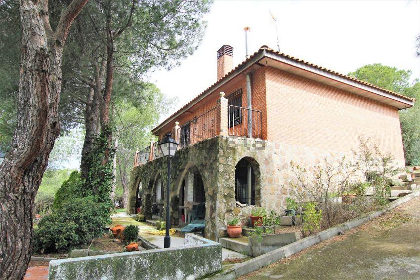 Casa o chalet independiente en calle Valdepiélagos, 15, Uceda