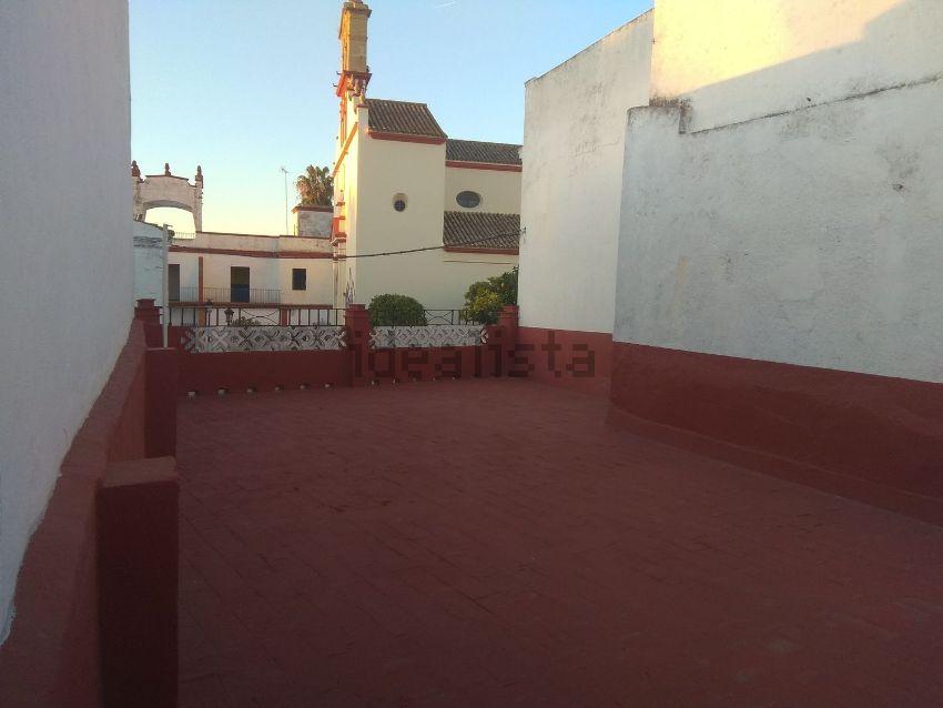 Chalet adosado en Blas Infante, Casco Antiguo, Mairena del Aljarafe