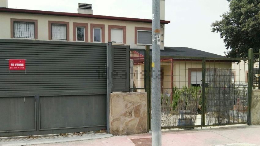 Casa o chalet independiente en El Espinar