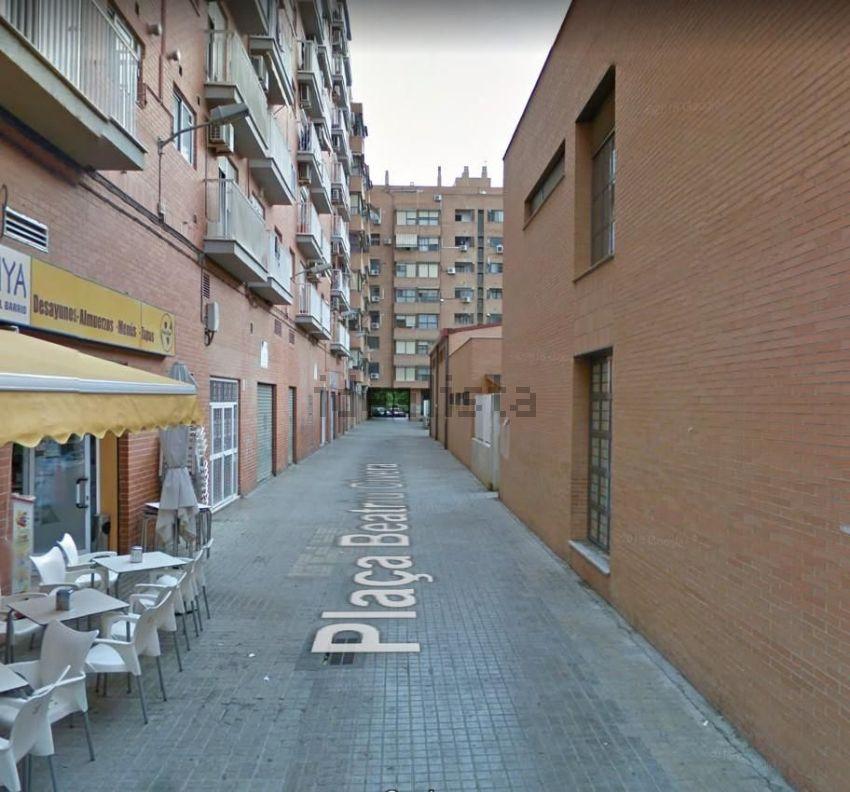 Piso en Sant Isidre, València