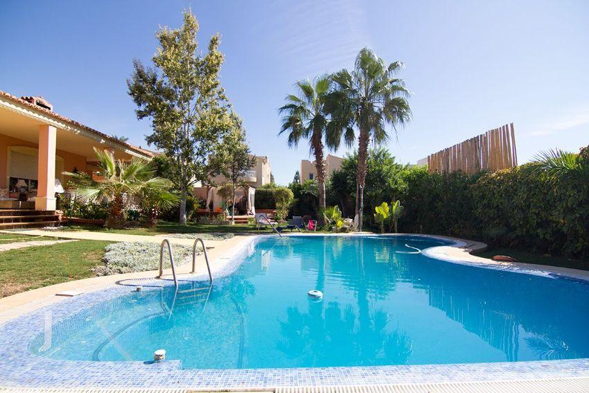 Casa o chalet independiente en Los Corrales, 1, Aguadulce sur, Roquetas de Mar