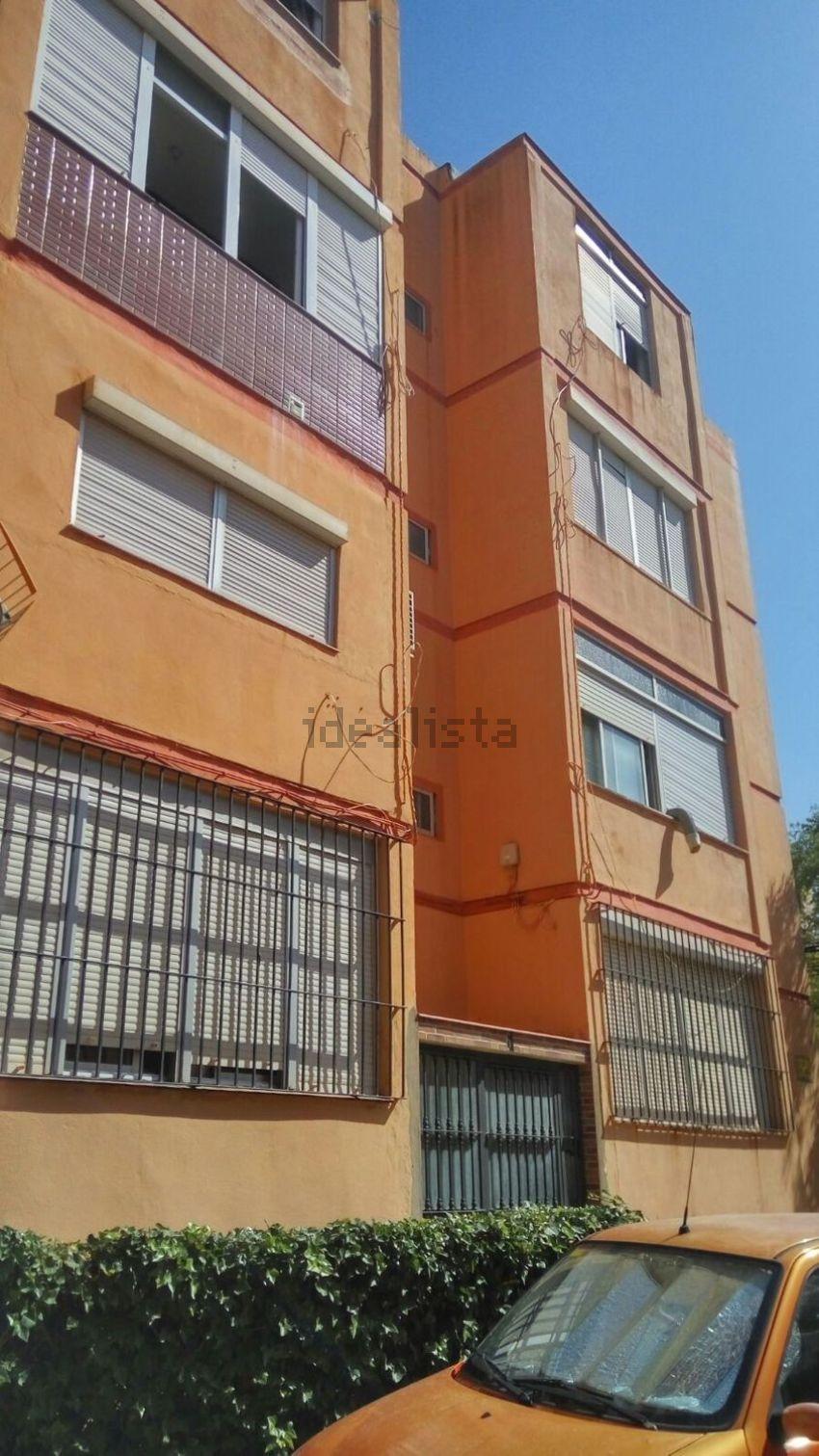 Piso en calle chicorro, 6, Los Pescadores - Saladillo, Algeciras
