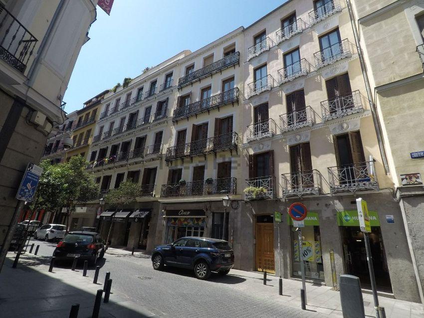 Estudio en calle Corredera Baja de San Pablo, 21, Malasaña-Universidad, Madrid