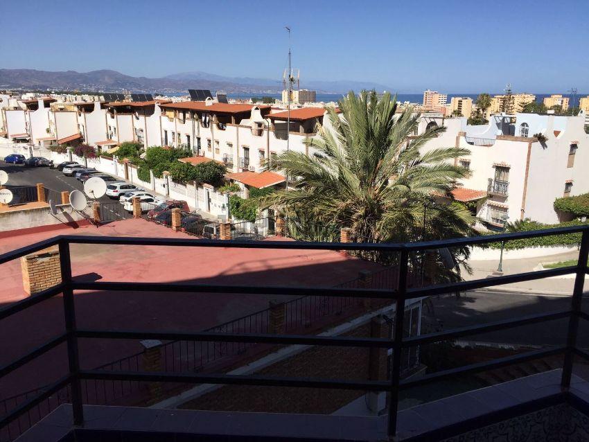Piso en Benyamina Norte, Playamar - Benyamina, Torremolinos