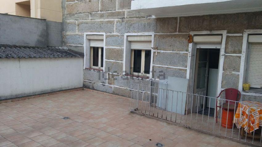 Piso en Ventiún, Ourense