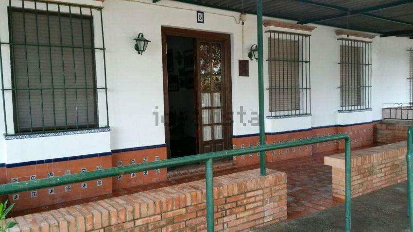 Casa rural en calle Torre del Oro, 5, El Rocio
